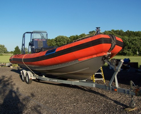 Inflatable Boat Dealers Vancouver Island