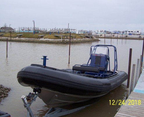 Home - Titan Boats