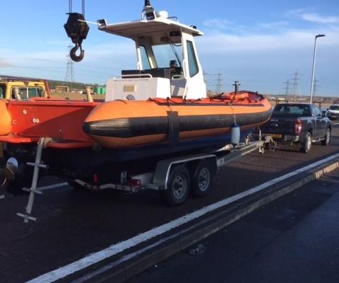 Used Titan 249 XL T-Top For Sale - Titan Boats